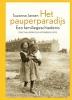 Suzanna  Jansen,Het pauperparadijs - grote letter uitgave