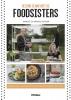 <b>Janneke  Koeman, Amande  Koeman</b>,Gezond slank met de Foodsisters