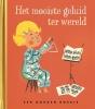 Paulien  Cornelisse,Het mooiste geluid ter wereld, Luxe Gouden Boekje van Paulien Cornelisse