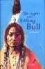 Mireille Geus,De ogen van Sitting Bull