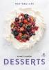 <b>Danny  Jansen</b>,Desserts