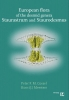 <b>Peter F.M.  Coesel, Koos (J.)  Meesters</b>,European flora of the desmid genera Staurastrum and Staurodesmus