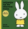 <b>Dick Bruna</b>,Nijntje in de dierentuin  / op z&acute;n Brabants