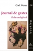 <b>Carl  Norac</b>,Journal de gestes