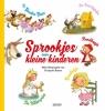 <b>Catalina  Steenkoop</b>,Sprookjesboek voor kleine kinderen