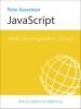Peter  Kassenaar,Javascript