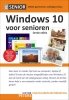 <b>Victor  Peters</b>,Windows 10 voor senioren 3e editie