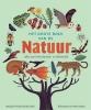 <b>Amanda  Wood, Mike  Jolly</b>,Het grote boek van de natuur