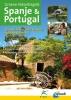 ,Groene Vakantiegids Spanje & Portugal