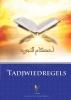 <b>Azzedine  Karrat</b>,Tadjwiedregels voor beginners en gevorderden