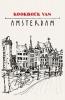 Frank  Noë,Kookboek van Amsterdam