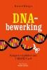 Kristel  Kleijer,DNA-bewerking