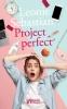 Leonie  Sebastian,Project perfect
