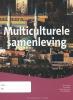 Bas  Schuijt,Multiculturele samenleving VMBO kgt Maatschappijleer 2 examenkatern