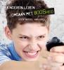 <b>D.M.  Plummer</b>,Kinderen leren omgaan met boosheid