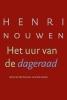 Henri  Nouwen,Het uur van de dageraad