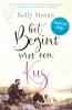 <b>Kelly  Moran</b>,Het begint met een kus