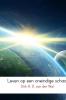 <b>Dirk H. D.  van der Wal</b>,Leven op een oneindige schaal