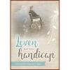 <b>Henk  Anker</b>,Leven met een handicap
