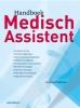 ,Handboek medisch assistent