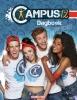 ,Campus 12 : dagboek met codeslot