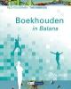 Henk  Fuchs S.J.M. van Vlimmeren,Boekhouden in Balans - Rechtsvormen Theorieboek