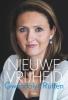 Gwendolyn  Rutten ,Nieuwe vrijheid