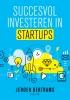 <b>Jeroen  Bertrams</b>,Succesvol investeren in startups