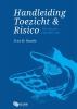 Frits M.  Beunke ,Handleiding Toezicht & Risico