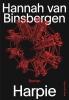<b>Hannah van Binsbergen</b>,Harpie
