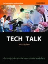 Tech Talk. Pre-Intermediate. Student`s Book