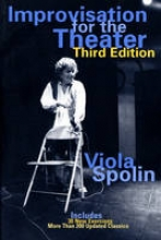 Spolin, Viola Improvisation for the Theater