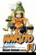 Kishimoto, Masashi Naruto, Vol. 14