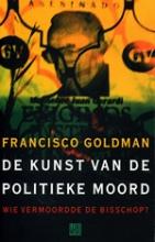 F.  Goldman De kunst van de politieke moord