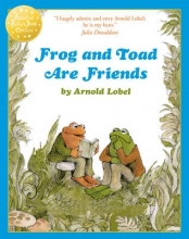 Arnold Lobel Frog and Toad are Friends
