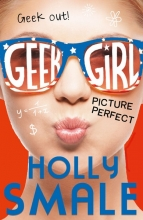 Holly,Smale Picture Perfect
