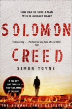 Simon Toyne Solomon Creed