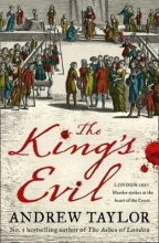Andrew Taylor The King`s Evil