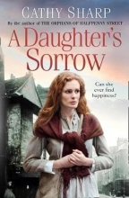 Cathy Sharp A Daughter`s Sorrow