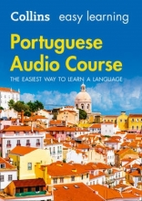 Collins Dictionaries Easy Learning Portuguese Audio Course