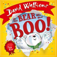 Walliams, David Bear Who Went Boo!