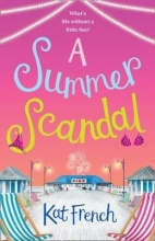 French, Kat Summer Scandal