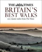 Times Britain`s Best Walks