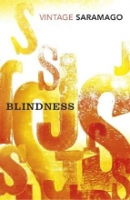 Saramago, Jose Blindness