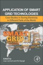 Lamont, Lisa Application of Smart Grid Technologies