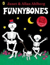 Ahlberg, Allan Funnybones