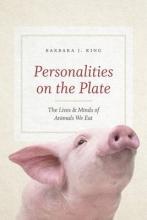 King, Barbara J. Personalities on the Plate