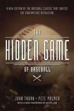Thorn, John The Hidden Game of Baseball