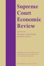 Klick, Jonathan Supreme Court Economic Review, Volume 24