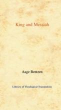 Aage Bentzen King and Messiah